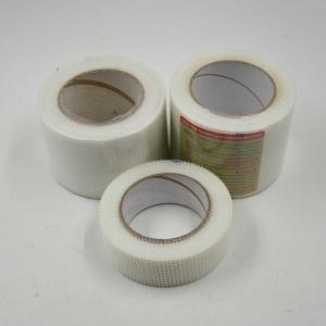 China Alkali Resistant 8x8 65g/M2 Fiberglass Drywall Joint Tape wholesale