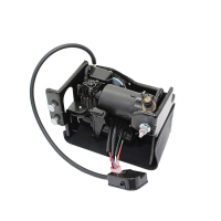 China 6L1Z5319AA Air Suspension Compressor For Ford Expedition Lincoln Navigator wholesale