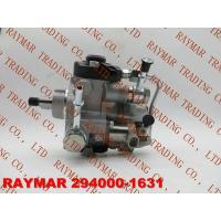 China DENSO Genuine common rail fuel pump 29400-1630, 294000-1631 for Cummins ISF3.8 5318651 wholesale