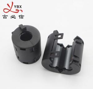 China Yanbixin Soft Magnetic Toroidal Ferrite Core Non Split Sleeve YBX-SRA Customized Size on sale