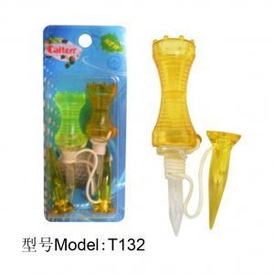 China Fashion Rubber Tee wholesale