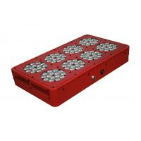 China 50000 Hrs Lifespan Full Spectrum Led Grow Lights Hydroponics 280W For Herbal Planting wholesale