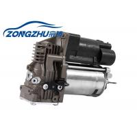 Air Ride Suspension Shock Absorbers Compressor Pump A2213200704 for Mercedes W221