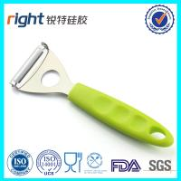 China High quality silicone sharpen vegetable slicer  popular kitchen cutter wholesale