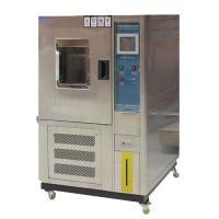 China High And Low Temperature Humidity Environmental Test Chamber Precisely And Steady wholesale