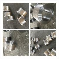 China Heat Treatment Heavy Steel Metal Machined Forgings For Power Station wholesale