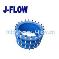 China Heavy Duty Dismantling Joint PN10(DJ101)Carbon steel pipe mechanical coupling dismantling joint wholesale