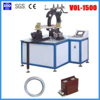 China automatic transformer coil winding machine wholesale