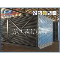 China Utility / Power Station Recuperative Boiler Air Preheater Heat Preservation High Efficiency wholesale