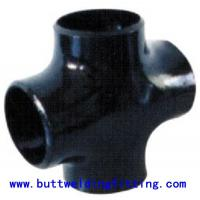 China Stainless Steel Butt Weld Fittings on sale