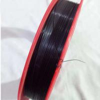 Quality China Suppliers Wholesale Super Elastic Nitinol Wire for Guide Wire for sale