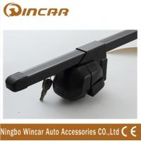 China Car Roof Racks Universal for SUV Car Accessories Iron Material With Lock wholesale