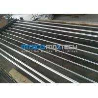 Quality EN10216-5 TC 1 D4 / T3 High Precision Stainless Steel Seamless Tube For Fuild And Gas for sale