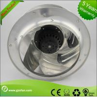 China Replace EBM EC Fan / Backward Curved Centrifugal Fans For Refirgeration wholesale