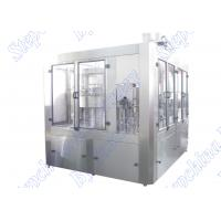 Quality 18000 B/H Complete Bottled Water Production Machines / Line High Efficiency CGF40-40-10 for sale