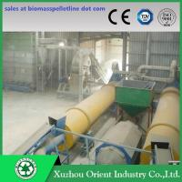 Buy cheap CE Approval Corn Waste Drying Machine/Wood Chips Drying Machine with Wood from wholesalers