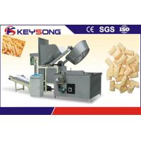 China Stainless Steel  Fryer Food Processing Machinery Three Phase Voltage 380V50Hz wholesale