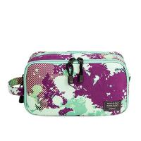 China Mens Camouflage Travel  Storage Cosmetic Bags Makeup Wash Organizer wholesale