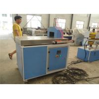 China Wood Plastic Profile Extrusion Line For PVC Cable Trunking Profile Extrusion wholesale