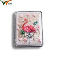 China Luxury Purse Mirror Compact Favors / Pocket Cosmetic Compact Mirror on sale