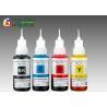 Quality Water based inkjet dye ink for epson printer L300 L301 dye sublimation ink for sale