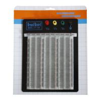 China ROHS 2390 Points Solderless Breadboard Electronic Bread Board For Testing wholesale