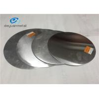 Quality Mill Finished DC / CC Round Aluminum Disc 1060 Aluminum Circle For Cookware for sale