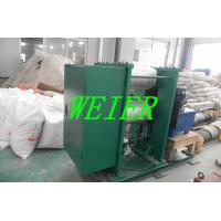 China Plastic Embossing Machinery Plastic Auxiliary Machine For WPC Profile / Panel wholesale