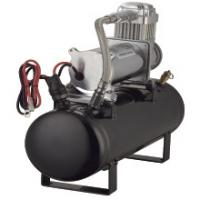 China Heavy Duty Air Compressor With Tank 12V 120 To 150 Psi Air Tank wholesale