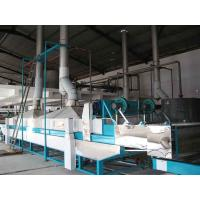 China Stainless Steel Instant Noodle Making Machine Integral Structure Easy Operate wholesale