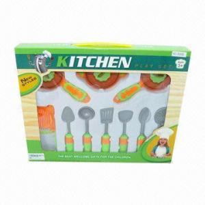 China Kitchen Play Set wholesale