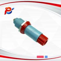 China Compatible with LEMO/ODU/FISCHER 1P 3pin self-latching plastic medical cable connectors on sale