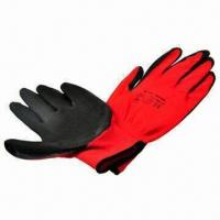China Protective Latex Gloves, Used in Various Fields wholesale