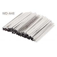 China WD lock pick tool accessories kaba tin foil for open lock wholesale