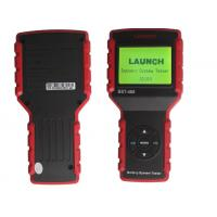 China Launch BST-460 Battery Tester For 6V & 12V Battery System obdii scanner launch x431 wholesale