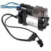 China Steel & Plastics AMK Air Suspension Compressor Pump for Porsche Cayenne OE#7P0616006E wholesale