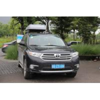 Quality Travel Carrier Car Roof Boxes SUV Roof For Cargo , UV Resistant for sale