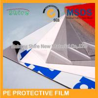 China Polished Stainless Steel Protective Film Hard Surface Protection Tape Type wholesale