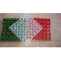 China 30-cell Plastic Egg Trays automatic hatching machinery wholesale