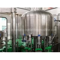 China Commercial Pulp Juice Making Machine, Pineapple Glass Bottlling Plant Equipment wholesale