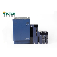 China Three Phase CanOpen Multi Axis Servo Drive For Automation Motion Control wholesale