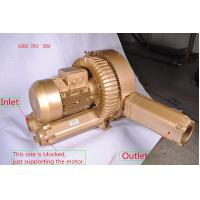 China 25KW Ghbh 2r9 Goorui Side Channel Blower For Vacuum Conveying System wholesale