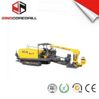 China 960 KN 194KW horizontal drilling drilling machine  with CE ISO certification wholesale