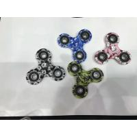 China Fidget spinner hand spinner fidget toy hand spinner with ball bearing wholesale