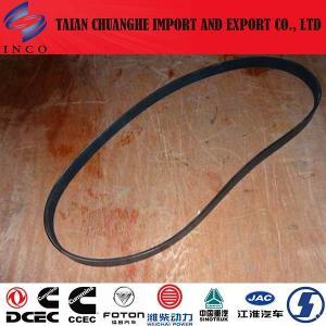 China Cummins V-ribbed belt, fan belt 3911588,genuine engine Parts, CUMMINS ENGINE PARTS wholesale