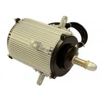China Three Phase Axial Fan Motor Of Class B Or F Insulation , 600RPM To 1650RPM 1100w wholesale