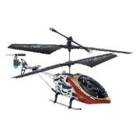 China 3CH Mini RC Helicopter With Gyro, Metal Frame, USB Charger and Flashing Light (SCIH9808) wholesale