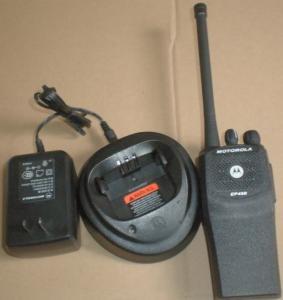 China EP450 without Display Motorola two –way portable radio  vhf 136-174;146-174 wholesale