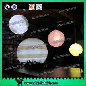 China Inflatable Globe,Inflatable Mercury,Inflatable Mars,Inflatable Uranus,Inflatable Neptune wholesale