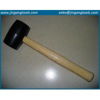 China soft faced hammer with ash handle,soft face hammer on sale